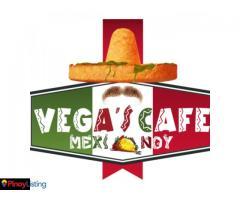 Vega's Cafe