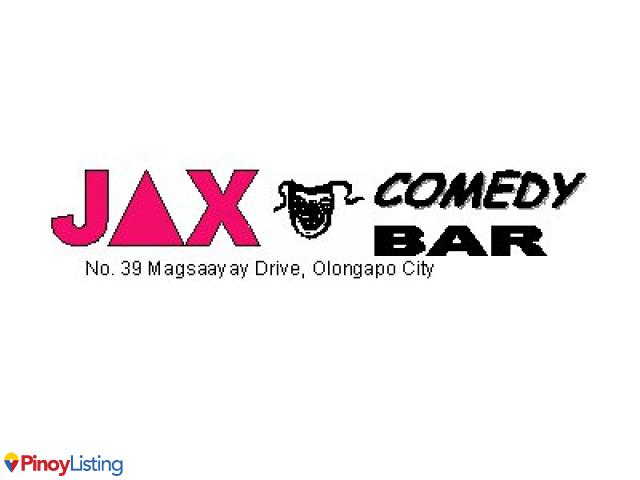 JAX COMEDY BAR