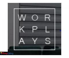 WorkPlays