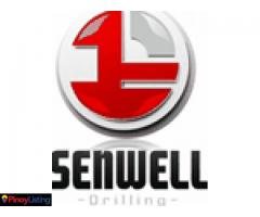 Shaanxi Senwell Drilling Equipment Co.,Ltd