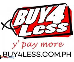 Buy4Less Electronics and Gadgets Direct Supplier