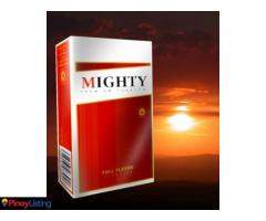 Mighty Corporation