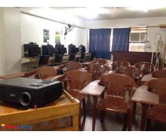 Jrooz PTE Review Center Davao
