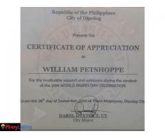 William Pet Shoppe