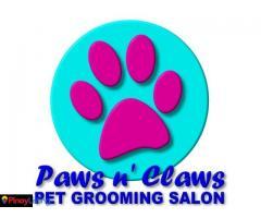 Paws N' Claws Zamboanga