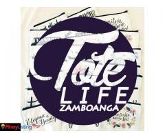 Tote Life Zamboanga