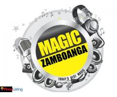 Magic 95.5 zamboanga city