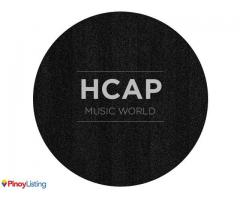 H Cap Music World