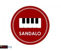 Sandalo Music School