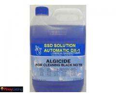 Sharker Anwer Chemicals Ltd