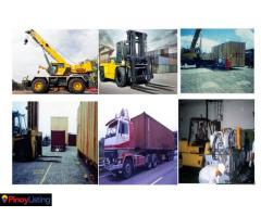 Alarcon Rigging and Construction Services