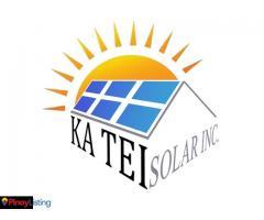 Ka Tei Solar Inc.