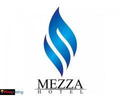 Mezza Hotel