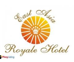 East Asia Royale Hotel Gensan