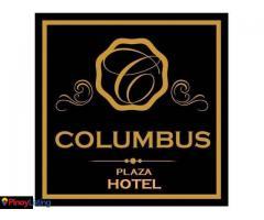 Columbus Plaza Hotel