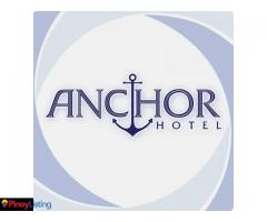 Anchor Hotel Gensan