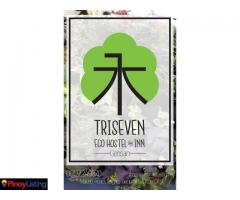 Triseven Eco Hostel & Inn