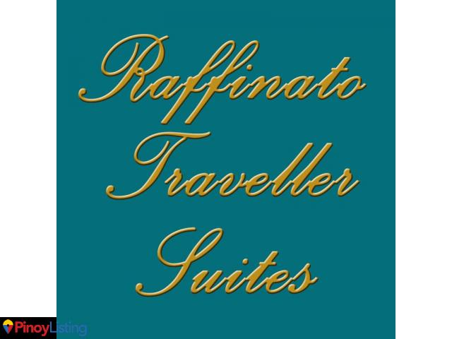 Raffinato Traveller Suites