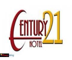 Century 21 Hotel - Iloilo