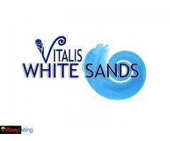Vitalis White Sands