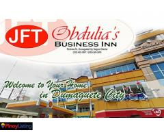 Obdulia's Business Inn