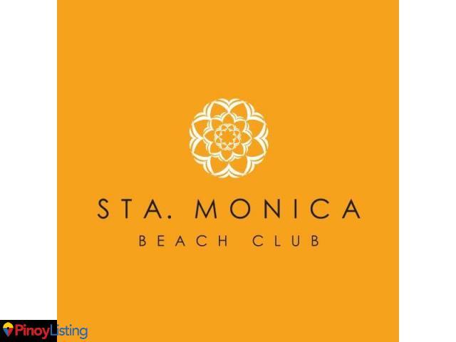 Sta. Monica Beach Club