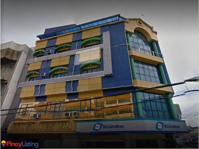 C and L Suites Inn