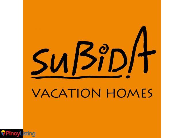 Subida Vacation Homes