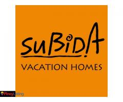 Subida Vacation Homes
