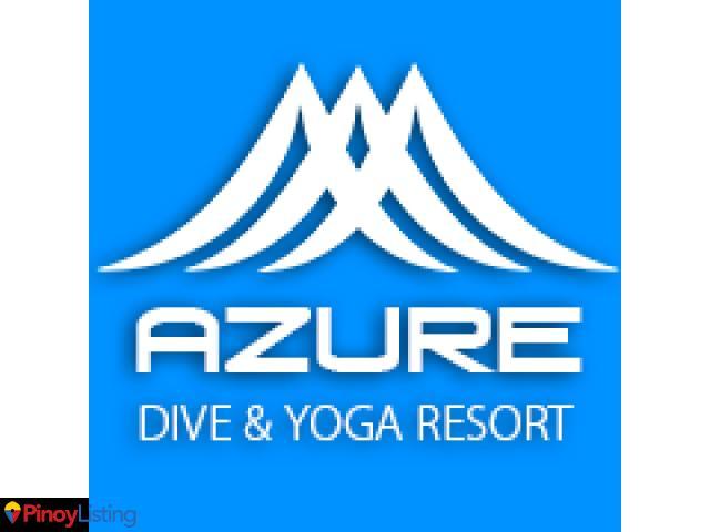 Azure Dive Resort