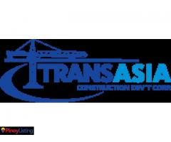 Trans Asia Construction Dev't Corp.