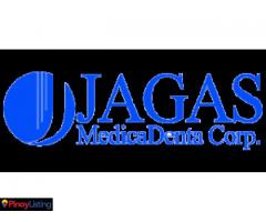 Jagas MedicaDenta Corp