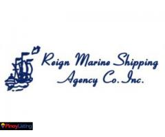 Reign Marine Shipping Agency