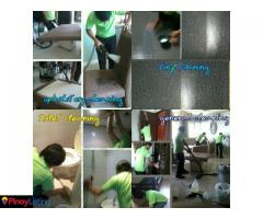 Gamori Cleaning Services