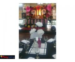 SANGHAYA CATERING SERVICES