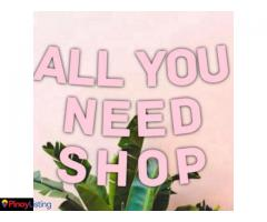 All You Need Shop PH