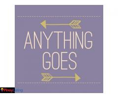 Anything Goes Store