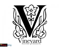 Vineyard Resort and Hotel, Inc.