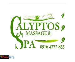 Calyptos Spa - Cabanatuan City