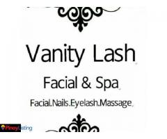 Vanity Lash Facial & Spa