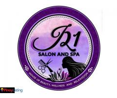 J21 Salon and Spa