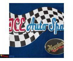 Ice Auto Spa