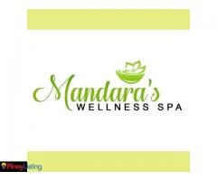 Mandara's Wellness Spa Cabanatuan