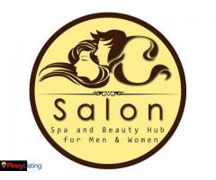 C SALON - Spa and Beauty Hub for Men & Women