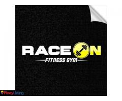 Race On Fitness Gym