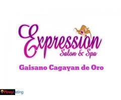 Expression Salon & Spa Cagayan de Oro