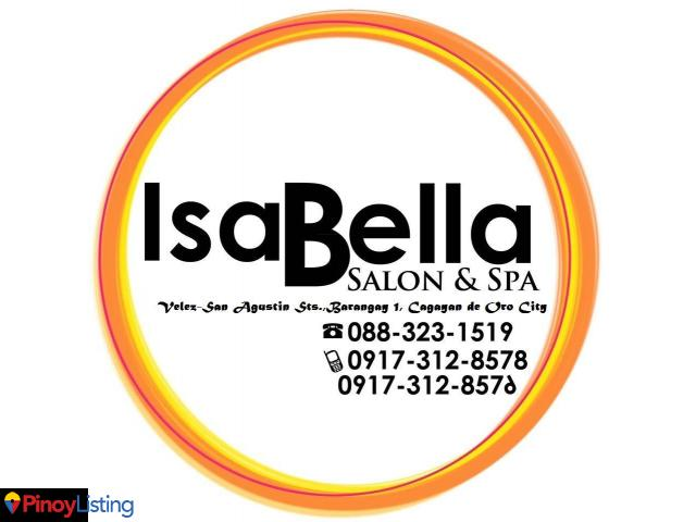IsaBella Salon and Spa