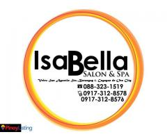 IsaBella Salon and Spa