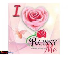 Rossy Me SkinCare & Cosmetics - Cagayan de Oro City