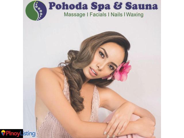 Pohoda Spa and Sauna CDOC